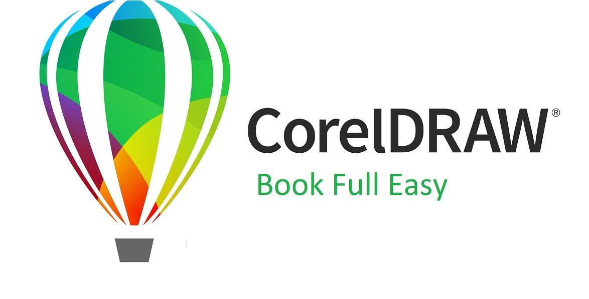 [GT] - Giáo trình CorelDRAW – Sách học CorelDRAW cơ bản nhất