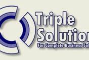 للعمانيين والعمانيات شركة Triple Solutions – وظائف شاغرة