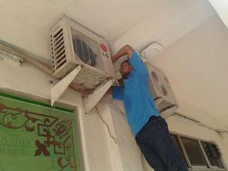 Service AC Panggilan Di Mampang, Service AC Panggilan