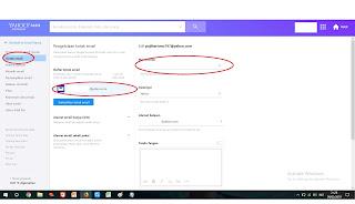 cara mengganti nama atau username di email akun yahoo