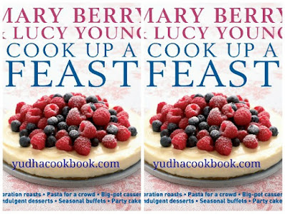 Download ebook Cook Up A Feast