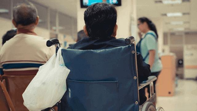 ما هو التصلب الجانبي الضموري (ALS)