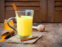 Mengulik Khasiat & Manfaat Susu Kunyit Untuk Kesehatan! Penasaran?