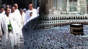 Pengertian Haji, Keutaman, Syarat Dan Rukun Haji