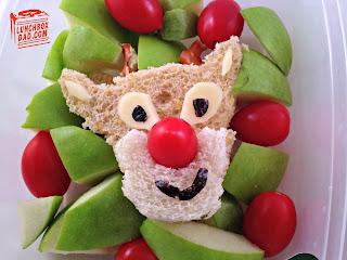 Rudolph sandwich