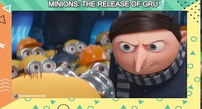 minions the rise of gru release date