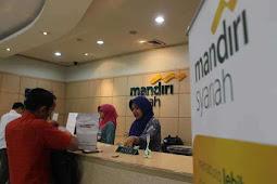 Lowongan Kerja Bukittinggi Oktober 2017: PT. Bank Syariah Mandiri, Tbk