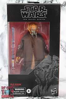 Star Wars Black Series Plo Koon Box 01