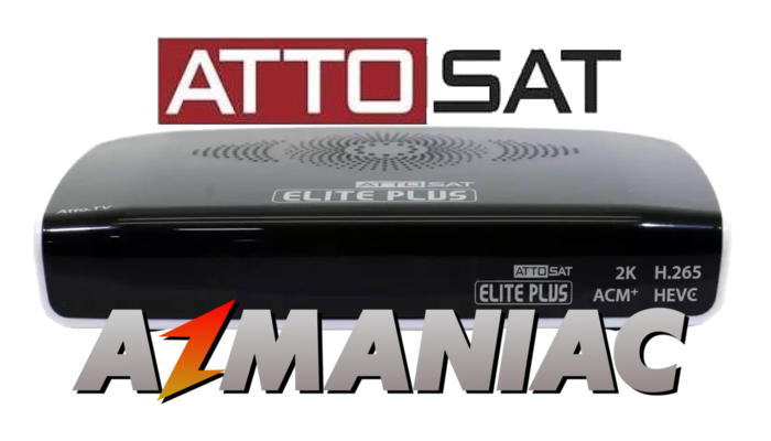 Atto Sat Elite Plus