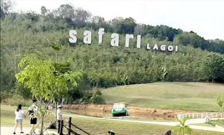 taman safari lagoi bintan 2