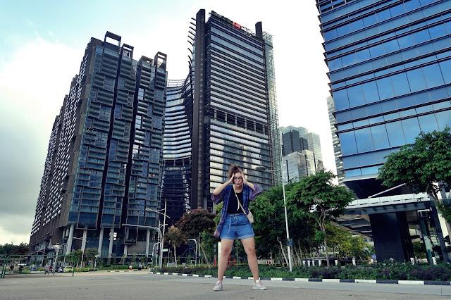Gdzie zatrzymać się w Singapurze? - nasz nocleg w Chinatown czyli Q Loft Hotel1929
