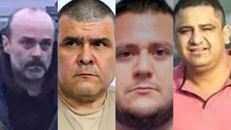 """""""Regresan"""" al mapa del narcotráfico; El origen de """"Los Metros"""", la célula del Cártel del Golfo ahora serán aliados del CJNG"""