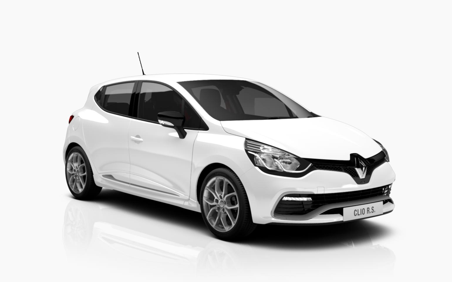 2016 renault clio r s trend car gallery. Black Bedroom Furniture Sets. Home Design Ideas
