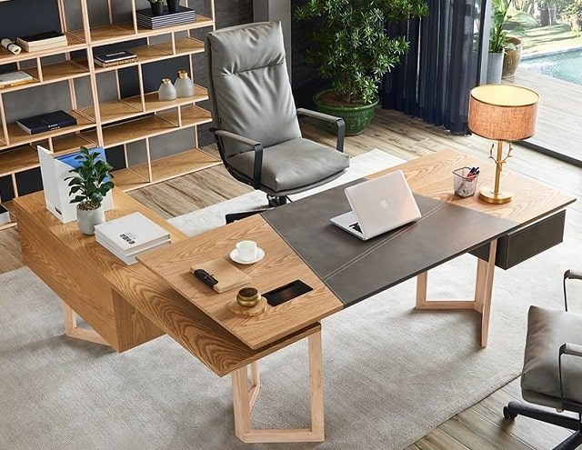 fashion functionality office furniture workplace desk chairs