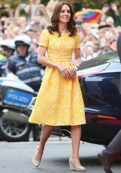 Look da Kate middleton,princesa da inglaterra