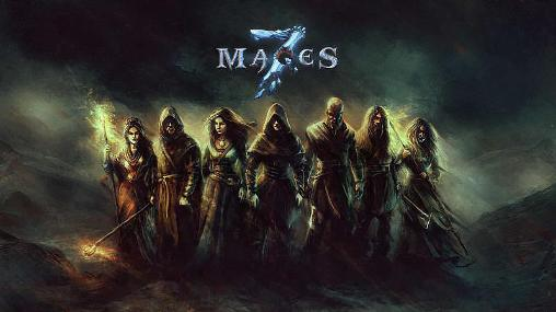 7 Mages Android Apk Game Free Download