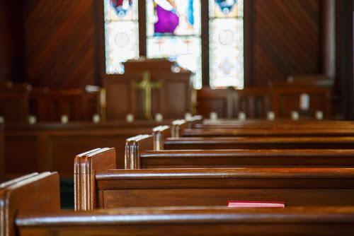 Xhon Mekarthur, predikimi ne kishe, predikuesi, kisha ungjillore