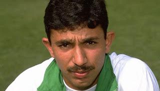 Azhar Mohammed Pakistan Cricket Player
