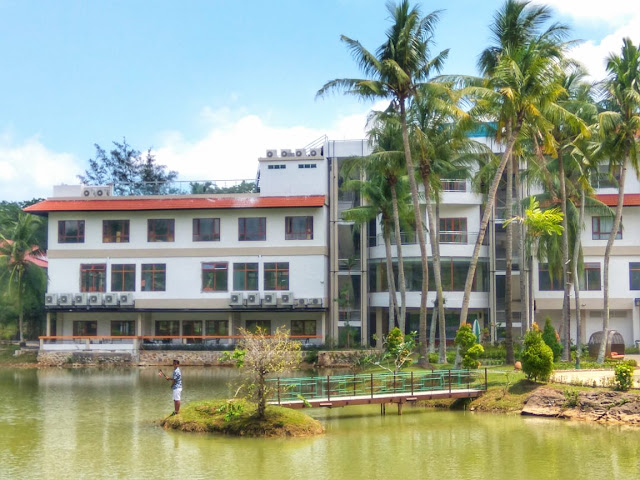 danau sijori resort