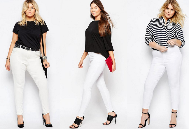 Shapely Chic Sheri - Plus Size Fashion and Style Blog for Curvy