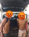 Polícia Militar age rápido e efetua a prisão de dois assaltantes no Distrito de Trapiá