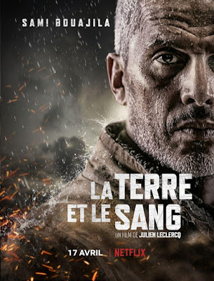 La terre et le sang [2020] [NTSC/DVDR- Custom HD] Frances, Español Latino