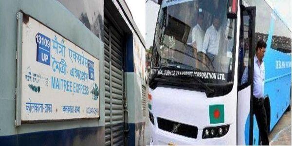 Dhaka to Kolkata Trip Information