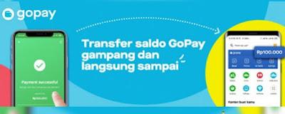 Cara Membuat Akun GoPay Untuk Transfer Insentif Kartu Prakerja