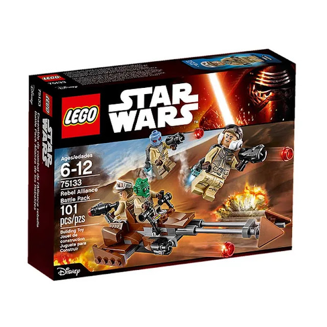 Lego Perang