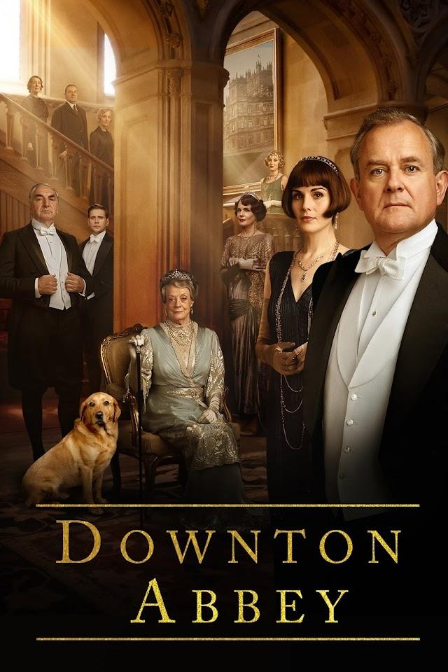 Downton Abbey 2019 x264 720p Esub BluRay Dual Audio English Hindi THE GOPI SAHI