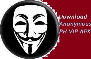 Anonymous PH VIP APK