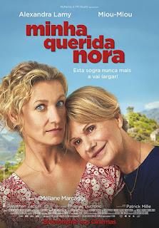 Minha Querida Nora, Mais Uma Comédia Francesa em Setembro nos Cinemas!