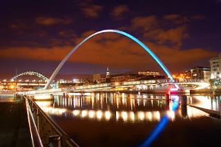 Jembatan Terindah di Dunia