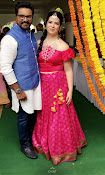 Sarath Kumar Daughter Marriage-thumbnail-19