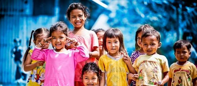 Discuter avec les sections locales voyage au Vietnam