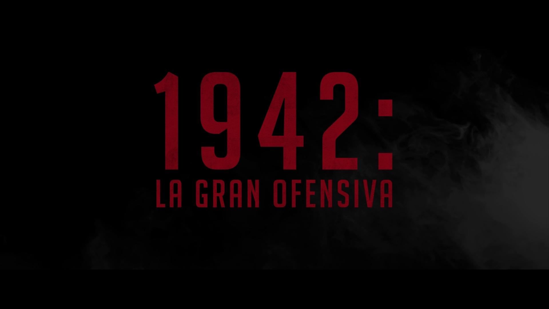 1942: La gran ofensiva (2019) 1080p BDRip