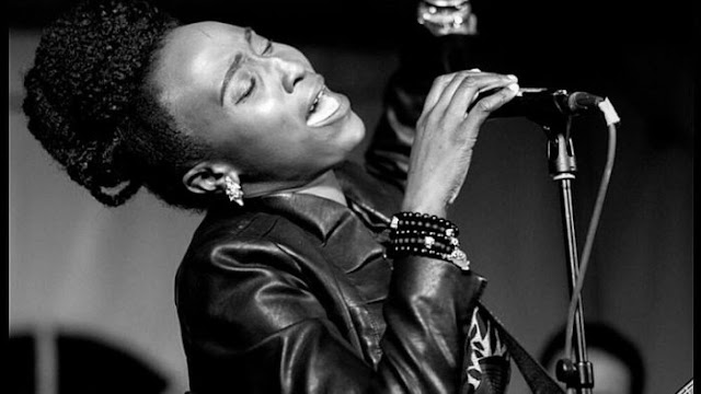 Aramide, Nigerian singer joins Gov. board of the Grammys