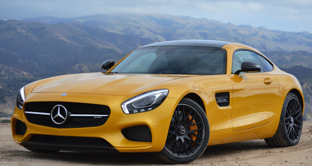 2017 Mercedes Amg Sls New Release Performance Change Price Specs