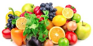 Risiko kanker lebih rendah dengan konsumsi Antioksidan