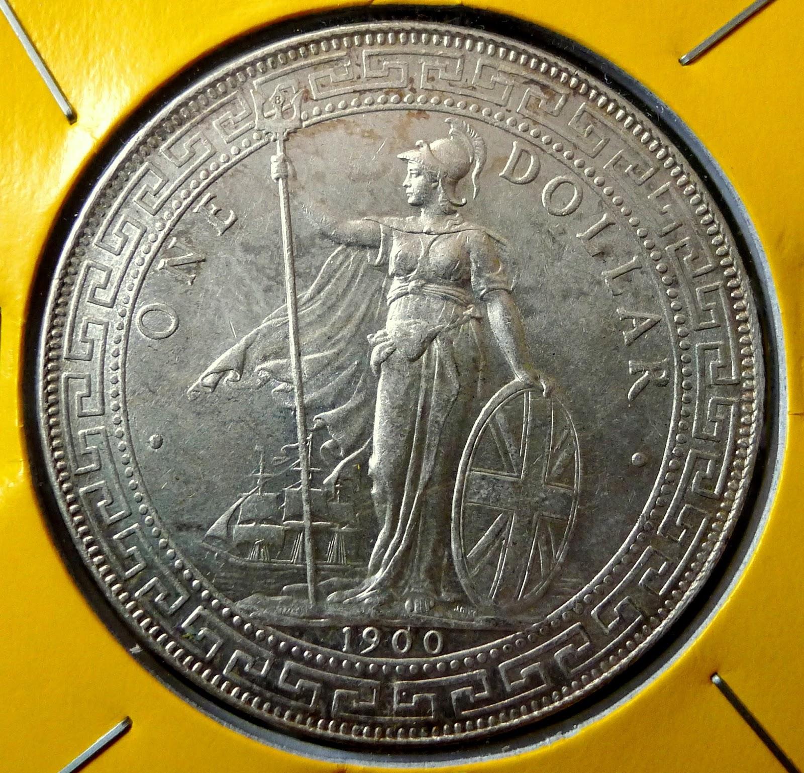crown british coin