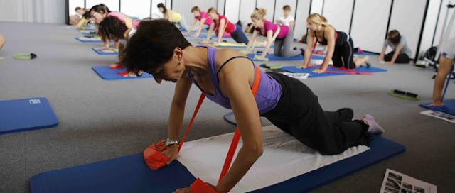 Ottava edizione per Pilates Junction, il lungo weekend di formazione e di approfondimento che ha in programma 62 workshop, da giovedì a domenica, dedicati alla scoperta e all'approfondimento di tutti gli ambiti di applicazione del Pilates.