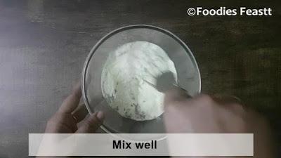Instant Malpua Recipe
