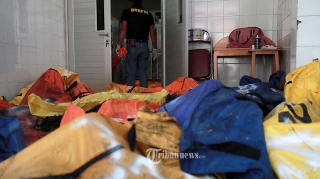 Pengamat : Indonesia Tak Usah Malu Mencontoh Negara Maju dalam Manajemen Tata Kelola Lapas
