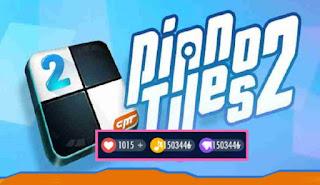 Download Piano Tiles 2 Mod Apk