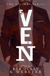 Ven by Ker Dukey and K Webster