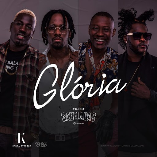 Gabeladas - Glória