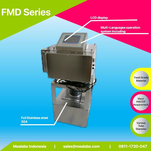 FMD Series Free Fall Metal Detector