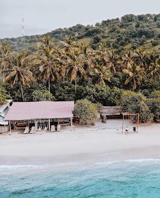 Wisata lombok new normal termurah