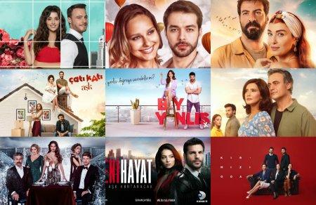 مسلسلات تركية جديدة هذا الاسبوع اليكم قصتها و موعد العرض