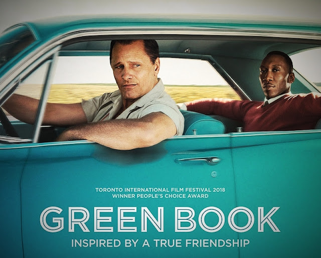 Green Book Movie Download.